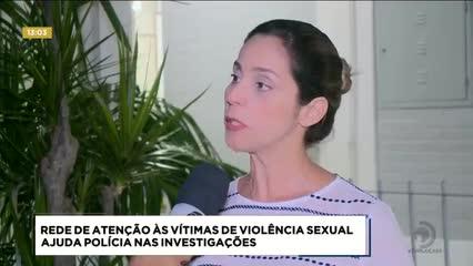 Rede de Atenção às Vítimas de Violência Sexual ajuda polícia nas investigações