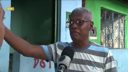 Moradores do Mutange e Bebedouro estão apreensivos com a situação das rachaduras na região