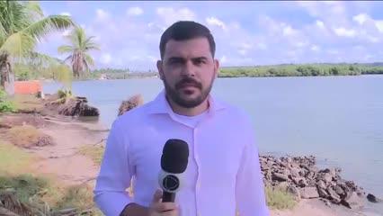 Corpo de mulher foi encontrado na Lagoa Manguaba, em Massagueira