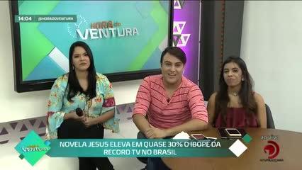 Sexta-feira Santa: Bruno Ventura fala da mensagem de amor da Quaresma - Bloco 01
