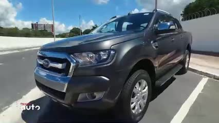 Minuto Ford: Ranger Limited 3.2