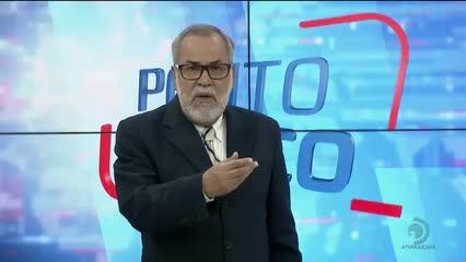 A crise econômica que atinge o Brasil