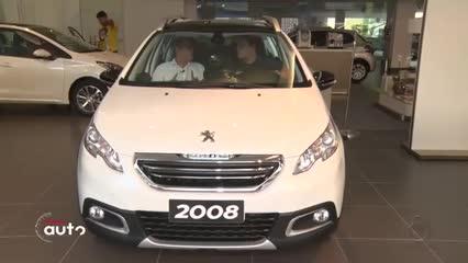 Auto dica: La Cité Peugeot