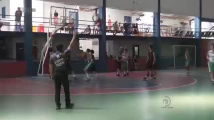 Campeonato Alagoano de Basquete Sub-15