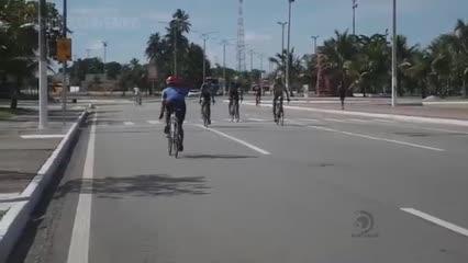 Desafio Paraíso das Águas de Ciclismo