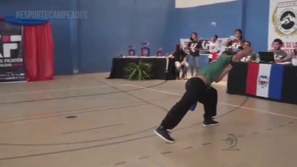 VI Edição do Kung Fu Fighter Alagoas
