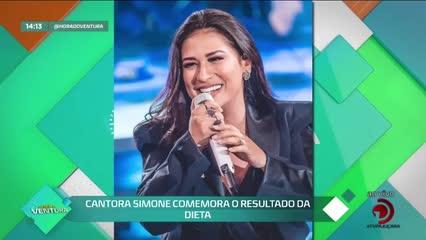 Ana Maria Braga se emociona em homenagem do Dia das Mães - Bloco 01