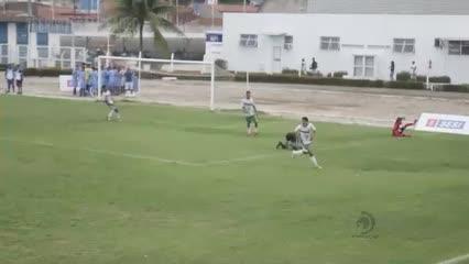 Acompanhe mais uma rodada do Campeonato Juvenil de Futebol do Sesi