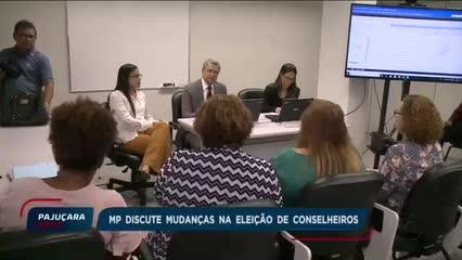 MPE discute polêmica na lei que regulamenta o processo eleitoral dos Conselheiros Tutelares