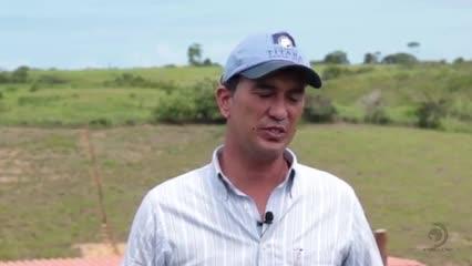 Alagoas recebe II edição da Exposição Brasileira da Raça Santa Inês