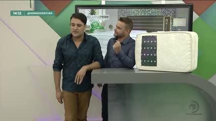 Ô de Casa: Bruno Ventura vai até o Farol cozinhar com a família da Dona Rose - Bloco 01