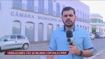 Comissão de vereadores não descarta pedido de prisão para diretores da Braskem