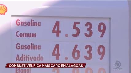 Governo autoriza novo aumento nos preços dos combustíveis