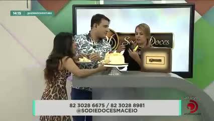 Hoje é Dia do Gari: Bruno Ventura homenageia os profissionais - Bloco 01