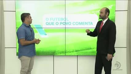 Futebol:  Que o Povo Comenta