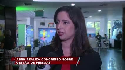 ABRH-AL realiza congresso sobre Gestão de Pessoas
