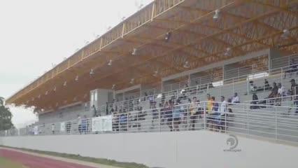 Campeonato Alagoano de Atletismo