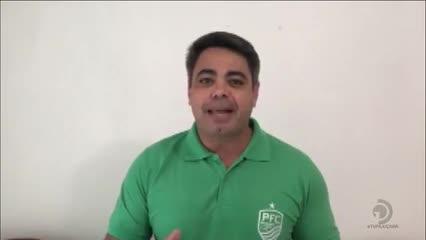 Futebol:  CRB enfrenta Coritiba pela Série B