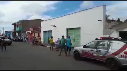 Idosa de 77 anos é morta dentro de casa em Lagoa da Canoa