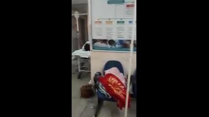 Pacientes enfrentam superlotação em maternidade em Maceió