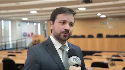 Pacote anticrime é apresentado em Brasília