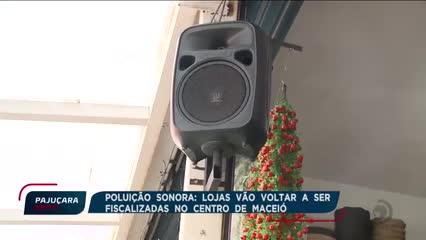 Polícia Militar recebeu mais de 13 mil denúncias de poluição sonora
