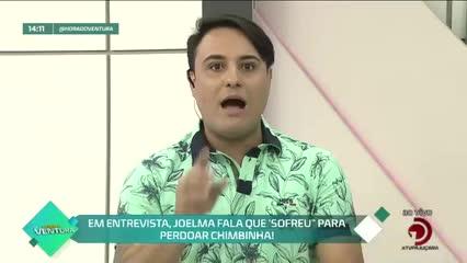 Casamento Carlu: Padrinhos teriam faltado à cerimônia - Bloco 01