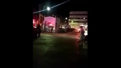 Homem invade igreja abre fogo e atinge diversos fieis em Minas Gerais