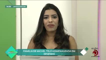 Maísa conta tudo o que rolou nas redes sociais dos famosos - Bloco 02