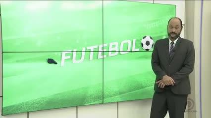 Futebol:  CRB enfrenta o Vila Nova
