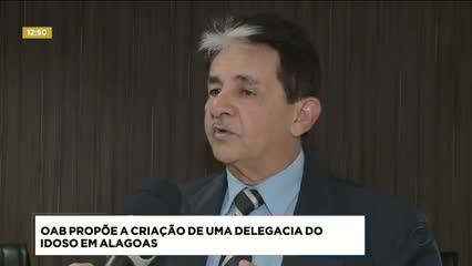 Quase 60 idosos foram assassinados em Alagoas de janeiro de 2018 até abril deste ano