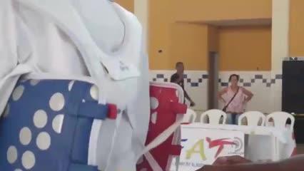 XXIV Campeonato Alagoano de Taekwondo