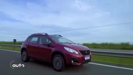 Test Drive: Novo Peugeot 2008