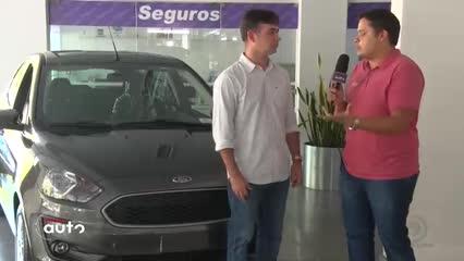 Minuto Ford: Katemo valor do seguromaisbaratodo Brasil