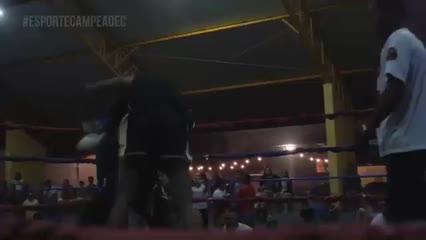 Super Fight Champion de Boxe/K1