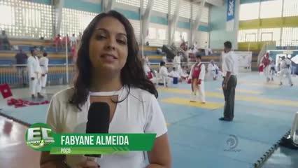 Campeonato Alagoano de Karatê 2019