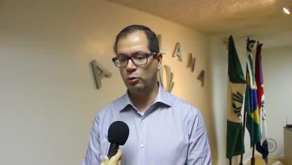 Palestra sobre adoção do RenovaBio em Alagoas