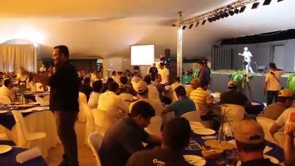 Leilão Alagoas volta com força total à programação da Expo Alagoas Genética