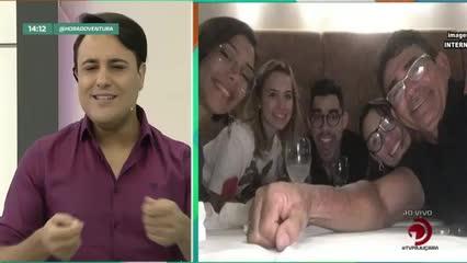 O Brasil se despede com tristeza do cantor Gabriel Diniz! - Bloco 01