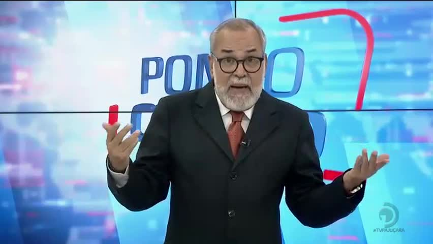 O grande pacto entre os poderes no Brasil
