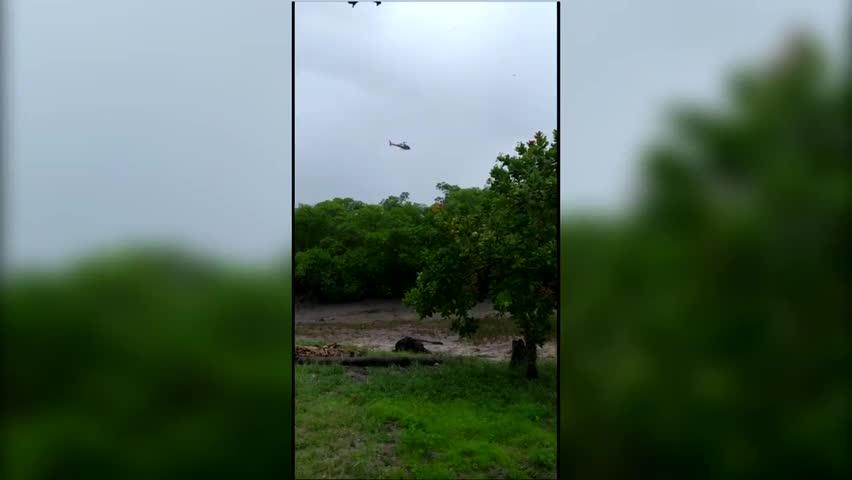 Piloto de Sergipe relata conversa da tripulação da aeronave que caiu com Gabriel Diniz
