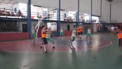 Campeonato Alagoano de Basquete sub-15 série B