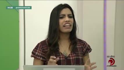 Maísa conta tudo o que os famosos estão aprontando nas redes sociais - Bloco 02