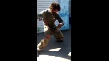 Morador de rua 'Raul Seixas do Carrego', morto a pedradas, costumava dançar nas ruas de Maceió