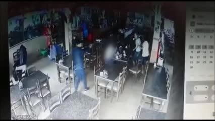 Homem assassina secretário de defesa social de Itabaiana em restaurante