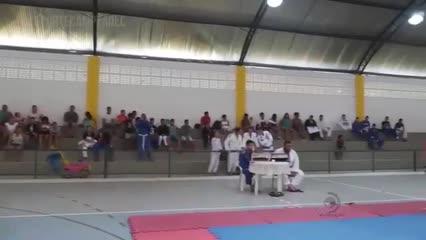 Copa Futuros Campeões de Jiu-Jitsu