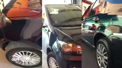 Conheça a vitrificação da pintura automotiva
