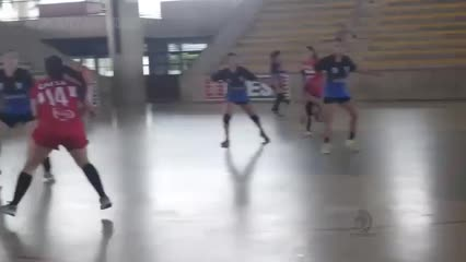 Campeonato Alagoano de Handebol Feminino