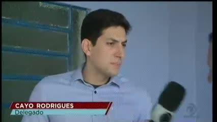 Delegado fala sobre caso de túnel em residência no Trapiche