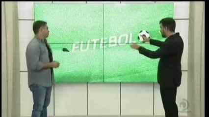 Futebol: CSA perde por 2x0 contra o Flamengo
